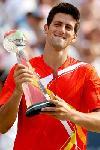 Poster Photo de Novak Djokovic