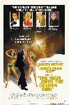 Affiche du film James Bond L'Homme au pistolet d'or