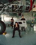 Affiche du groupe Muse