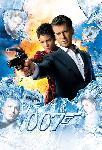 Poster du film James Bond Meurs un autre jour