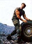 Poster de Arnold Schwarzenegger