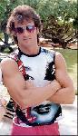 affiche de Sylvester Stallone