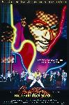 Poster de Chuck Berry Hail! Hail! Rock 'n' Roll (1987)