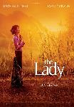 Affiche du film The Lady