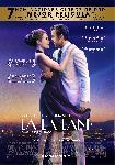 Affiche du film La La Land