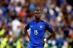Poster du joueur de Football Paul Pogba Equipe de France