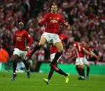 Photo du joueur de Football Zlatan Ibrahimovic