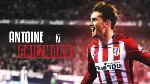 Poster du joueur de Football Antoine Griezmann