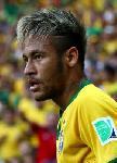 Photo du joueur de Football Neymar