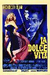 Affiche du film La Dolce Vita