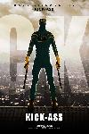 Affiche du film Kick-Ass (ck)