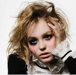 Poster de Lily-Rose Depp