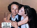 Photo de Jane Birkin avec Pierre Richard