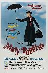 Poster du film Mary Poppins