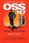 Affiche de OSS 117 Le Caire nid d'espions