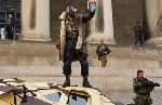 Photo du film The Dark Knight Rises