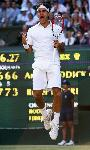 Photo de Roger Federer