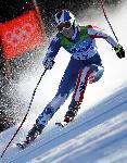 Photo de la skieuse Lindsey Vonn