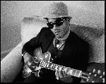 Photo du chanteur Lenny Kravitz