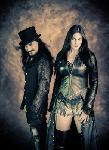 Poster du groupe Nightwish