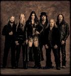 Poster du groupe Nightwish