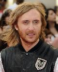 Affiche de David Guetta