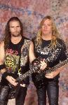 Affiche de Slayer