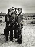 Affiche du groupe 30 Seconds To Mars