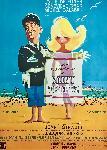 Affiche du film Le gendarme de st Tropez
