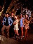 Affiche de la série Buffy contre les Vampires
