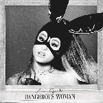 Poster de la chanteuse Ariana Grande
