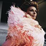 Photo de l'actrice Sophia Loren