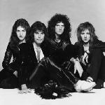 Photo du groupe Queen