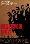 Affiche du film Reservoir Dogs