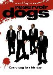 Poster du film Reservoir Dogs