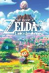Poster du jeu vidéo The Legend Of Zelda (Links Awakening)