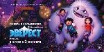 Affiche du film animé Abominable