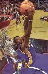 Photo du basketteur Kobe Bryant