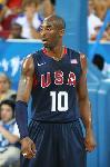 Poster du basketteur Kobe Bryant