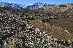 Photo de montagne en Afghanistan