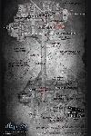 Affiche de Batman Origins Map
