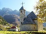 Photo Eglise en albanie