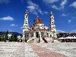 Photo place église en Albanie