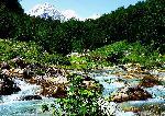 Photo rivière en Albanie