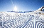 Photo piste ski Andorre