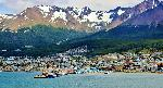 Photo baie Ushuaia en Argentine
