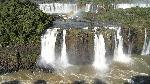 Photo des chutes d'Iguazu en argentine