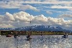 Photo bateau Ushuaia en Argentine
