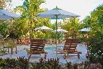 Photo chaise longue Bahamas