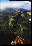 Toiles imprimées Volcan d'Auvergne - chaine des puys